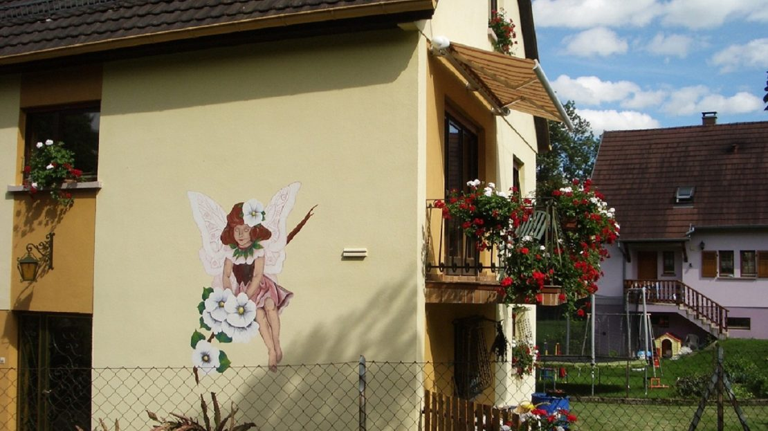 A Louer en Alsace