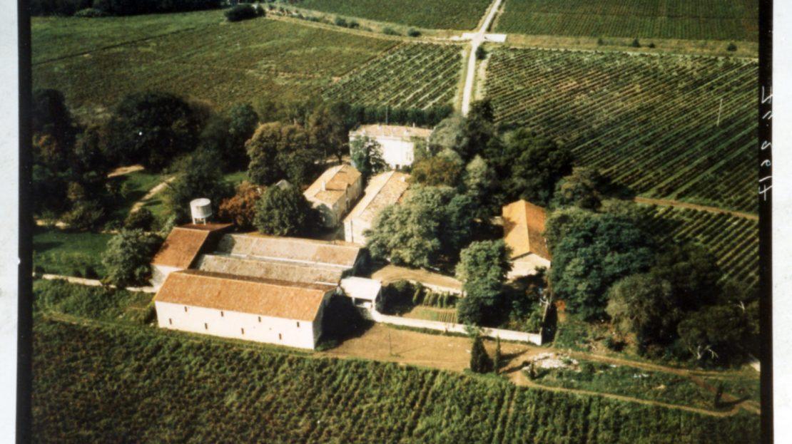 Domaine de Maussac