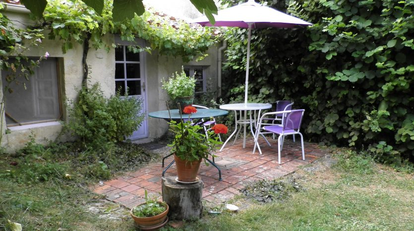 Monnaise en Vendée
